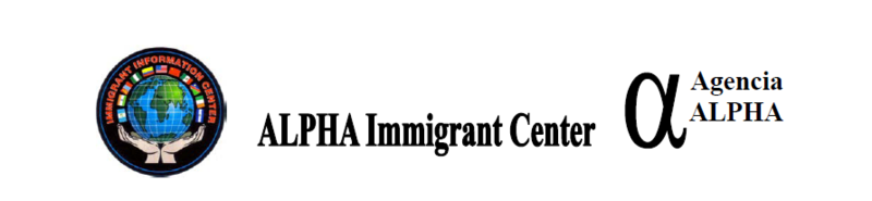 Alpha Immigrant center