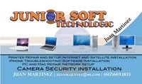 Flyer junior soft