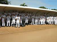 Equipo de Baseball de Dartmouth College