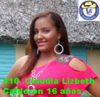 #10  Claudia Lizbeth  Calderon 16 años copy